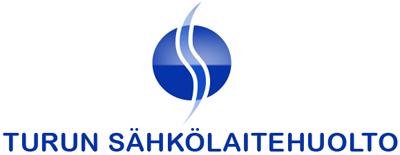 Turun Sähkölaitehuolto Oy Logo